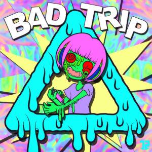 Feels Real: gu^2's Bad Trip | Make Believe Melodies